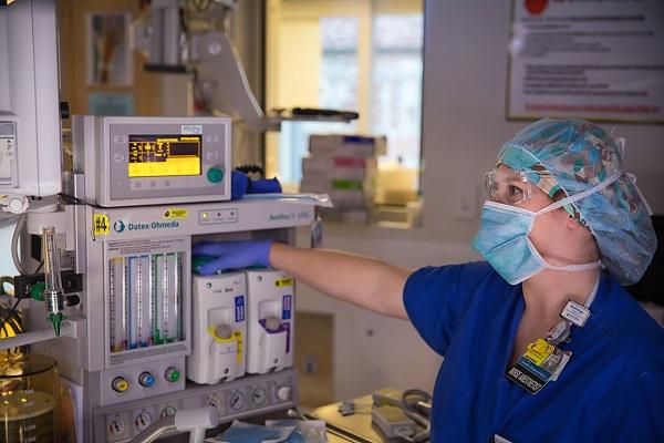 Johns Hopkins Anesthesiology & Critical Care Medicine