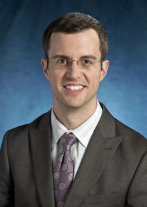 Mark Bicket, MD, Assistant Professor, Division of Pain Medicine and Pain Research