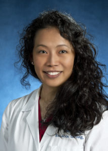 Kristin Cheung, MD, Assistant Professor, Ambulatory Anesthesia