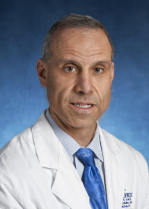 Steven Cohen, MD, Professor, Chief, Division of Pain Medicine and Pain Research; Director of Resident Education Program