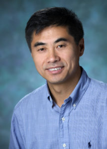 Wei Dong Gao, MD, Associate Professor, Division of Cardiac Anesthesia
