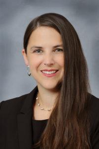 Joann Hunsberger, MD, MS, Assistant Professor, Pediatric Anesthesia