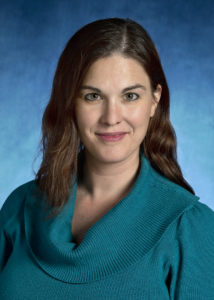 Gillian Isaac, MD, PhD, Director, Obstetric Anesthesia Fellowship Program; Assistant Professor, Division of Obstetric, Gynecologic and Fetal Anesthesiology