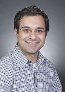 Asad Latif, MD, MPH, Assistant Professor of Adult Critical Care Medicine