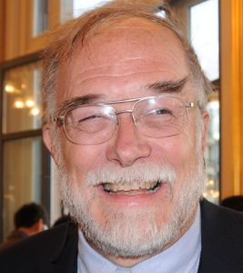 Dr. William Merritt, Associate Professor of Adult Anesthesiology