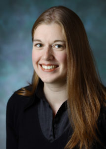 Christina Miller, MD, Assistant Professor, Division of Neuroanesthesia