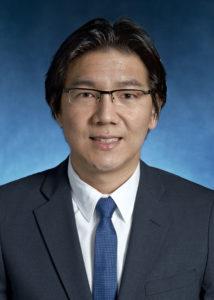 Dr. Junichi Naganuma, Assistant Professor of Adult Anesthesiology