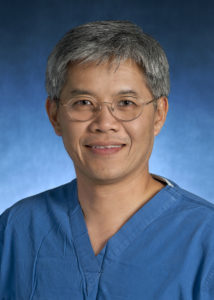 Dr. Thai Nguyen, Clinical Associate, Adult Anesthesiology