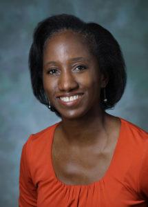 Dolores B. Njoku, MD, Associate Professor, Pediatric Anesthesia