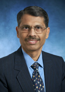 Srinivasa Raja, MD, Professor, Division of Pain Medicine and Pain Research