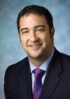 Dr. Mark Romig, Assistant Professor, Adult Critical Care Medicine
