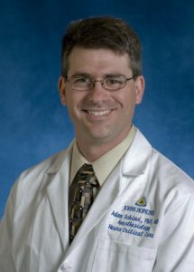 Adam Schiavi, MD, PhD, MS, Assistant Professor, Division of Neurosciences Critical Care