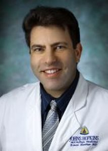 Ronen Shechter, MD, Assistant Professor, Division of Pain Medicine and Pain Research