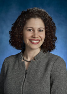 Rosanne Sheinberg, MD, Assistant Professor, Division of Cardiac Anesthesia