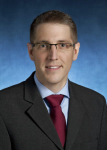 Jochen Steppan, MD, DESA, Assistant Professor, Division of Cardiac Anesthesia