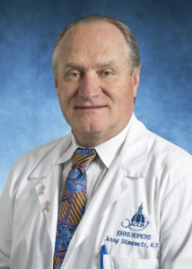 Dr. Jerry Stonemetz, Vice Chair of Clinical Operations, Director of the Center for Perioperative Optimization, Clinical Associate, Adult Anesthesiology