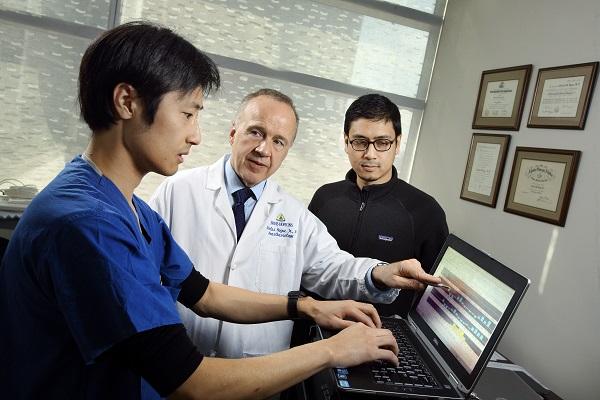 Neurosciences Critical Care Fellowship