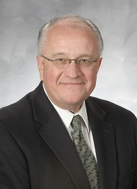 John A. Ulatowski, MD, PhD, MBA, The Mark C. Rogers Professor, 2004-2013; Vice President and Executive Medical Director, Johns Hopkins Medicine International; Professor, Division of Neuroanesthesia