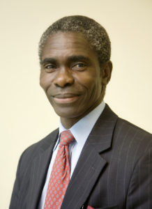 Kayode A. Williams, MD, MBA, FFARCSI, Associate Professor, Division of Pain Medicine and Pain Research