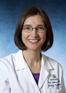 Melania Bembea, MD, MPH, PhD, Associate Professor, Pediatric Intensive Care Unit; Director, Children