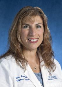 Elena Bertolino, MSN, Pediatric Nurse Practitioner, Pediatric Anesthesia