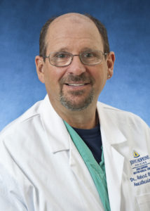 Robert Binner, MD, Clinical Associate, Bayview Medical Center