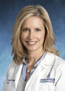 Kristen Brown, MS, CRNP, Pediatric Critical Care Nurse Practitioner, Pediatric Cardiac Critical Care Coordinator, Pediatric Anesthesia