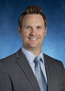 Chris Burke, MSN, Nurse Practitioner, Pediatric Anesthesia