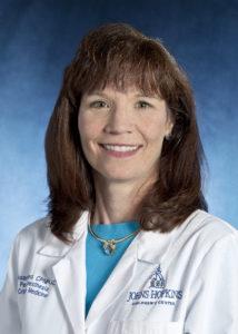Susan G. Floyd, MSN, RN, CPNP-AC, CCRN, Senior Nurse Practitioner, Pediatric Anesthesia