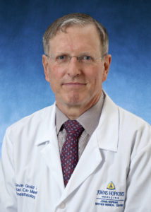 Kevin Gerold, DO, JD, Director, Bayview Medical Center Division Of Critical Care Medicine; Associate Professor
