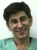 David Gichtin, MD, Clinical Associate, Bayview Medical Center