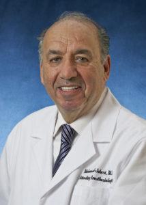 Mahmood Jaberi, MD, Assistant Professor, Bayview Medical Center