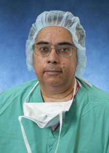 Joe Amballur John, MD, Assistant Professor, Bayview Medical Center