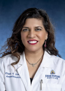 Ellen Leider, MSN, Nurse Practitioner, Regional Anesthesia and Acute Pain Medicine
