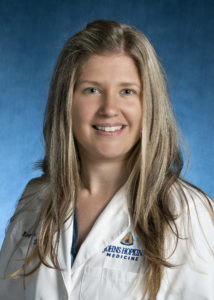 Angela Llufrio, MSN, Nurse Practitioner, Regional Anesthesia and Acute Pain Medicine