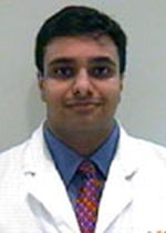 Vineesh Mathur, MD, Assistant Professor; Co-director of the Regional Pain Division, Regional Anesthesia and Acute Pain Medicine