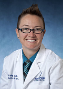 Rebecca Riggs, MD, Assistant Professor, Pediatric Anesthesia