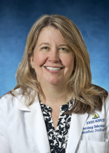 Courtney Robertson, MD, Associate Professor, Pediatric Anesthesia; Co-director of the Pediatric Neurocritical Care Program; Associate Director of the Pediatric Critical Care Fellowship