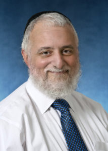 Lewis Romer, MD, Professor of ACCM, Cell Biology, Biomedical Engineering, and Pediatrics, and member of the Center for Cell Dynamics