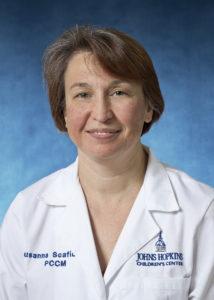 Susanna Scafidi, MD, Assistant Professor, Pediatric Anesthesia