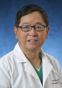 Weili Weng, MD, Assistant Professor, Bayview Medical Center