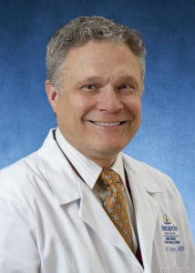 Chet Wyman, MD, Clinical Associate, Bayview Medical Center