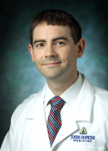 Dermot P. Maher, MD, MS, Assistant Professor, Division of Pain Medicine and Pain Research