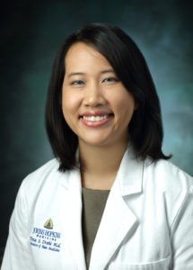 Tina Doshi, MD, Assistant Professor, Division of Pain Medicine and Pain Research