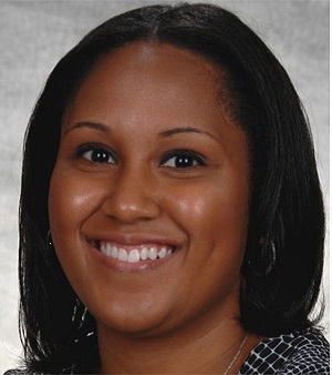 Dr. Nikia Smith, Instructor of Regional Anesthesia and Acute Pain Medicine, Department of Anesthesiology and Critical Care Medicine