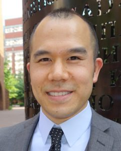Jonathan T. Ho, MD, MA, Assistant Professor, Pediatric Anesthesia