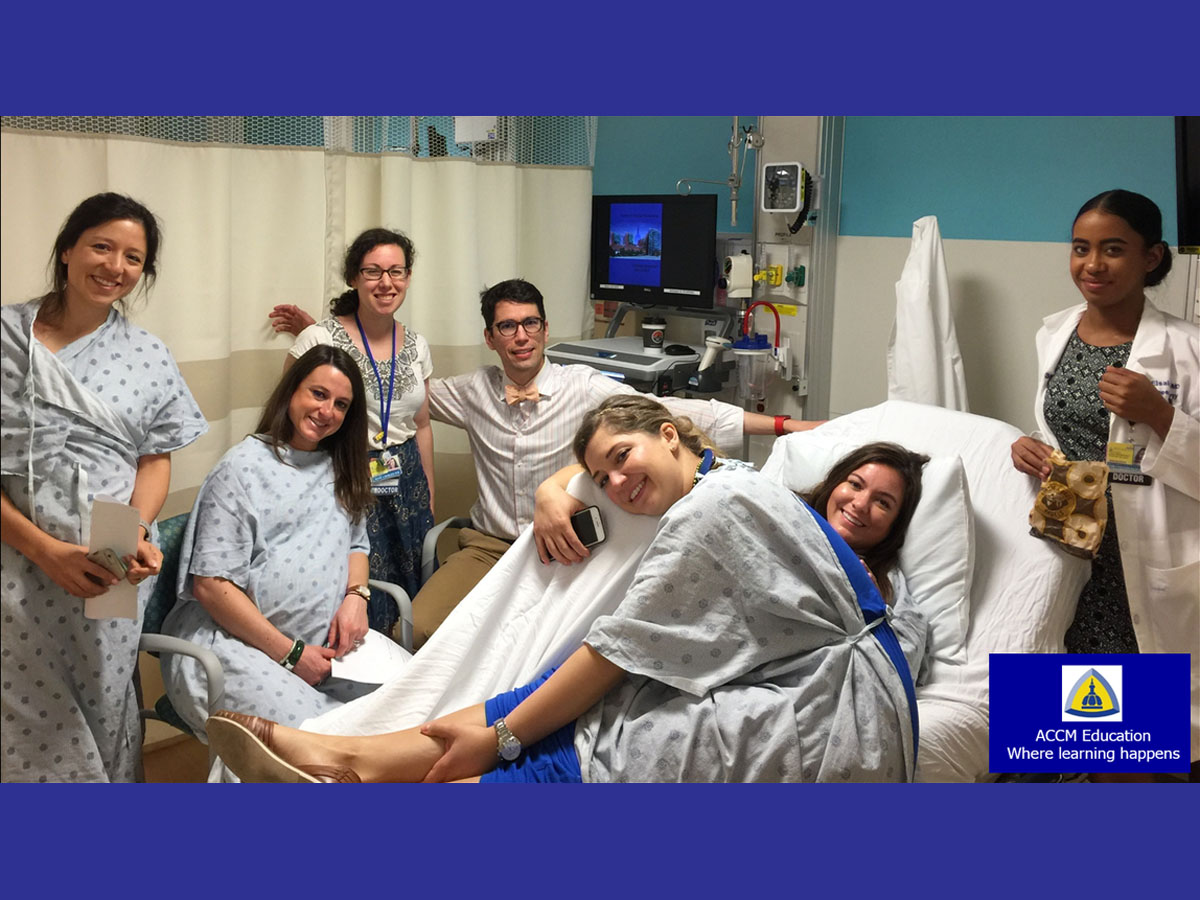 Residency – Program Details – Johns Hopkins Anesthesiology
