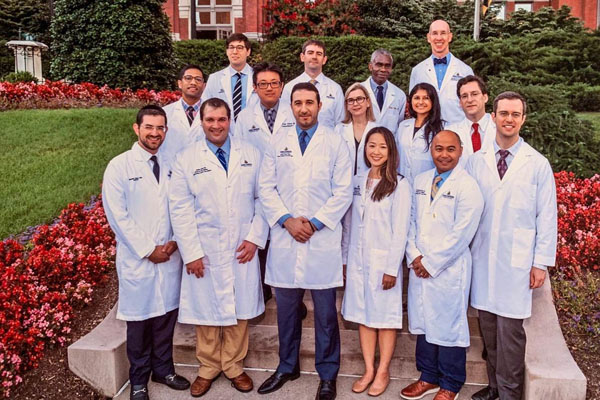 Pain Medicine Fellowship – Johns Hopkins Anesthesiology & Critical