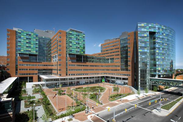 Pediatric Critical Care Fellowship – Johns Hopkins